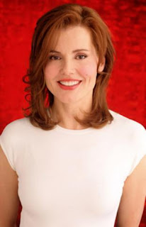 geenadavis who created attraction in others with her breast