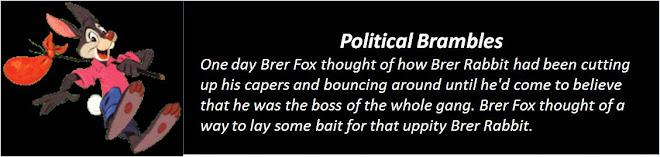 Political Brambles