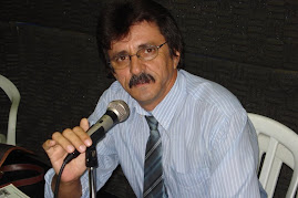 Trabalho Apresentando Noticias na Cidade de Flávio Moreira