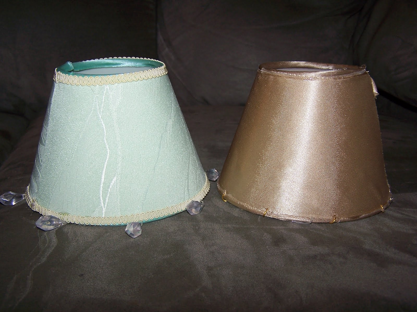 Fantastic flores family lamp shades the dollar store craft challenge aloadofball Image collections