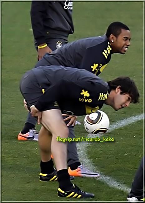 Soccer Player Underwear