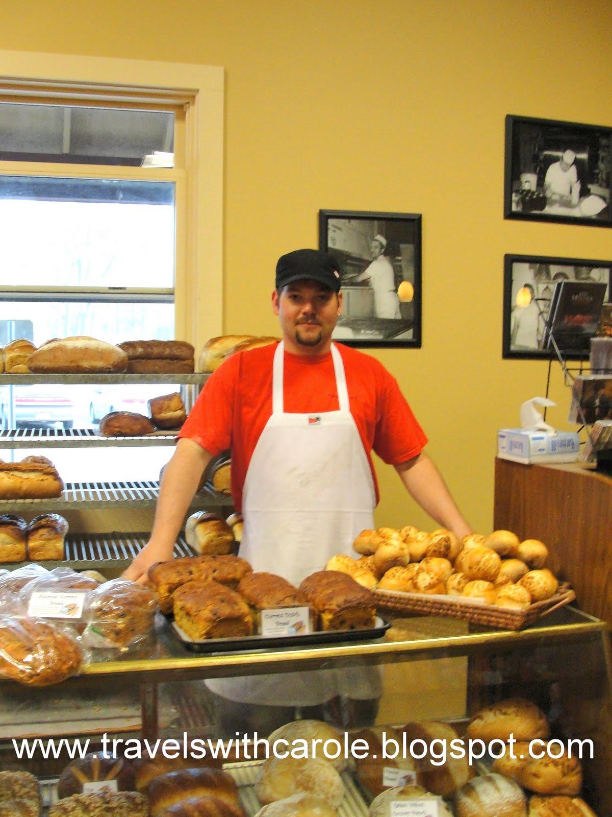 Good Eats: DeBoeru0027s Dutch Brothers Cafe U0026 Bakkerij, Holland, Michigan