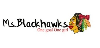 Ms. Blackhawks