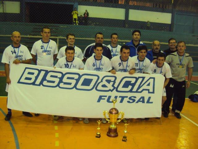 Final da Copa Suzy Sports de futsal