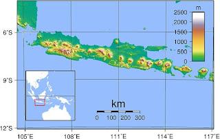 java topography Kenapa Java Logonya Kopi, Bukan Pulau Jawa