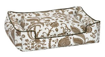 Cotton Lounge Bed - Opulence