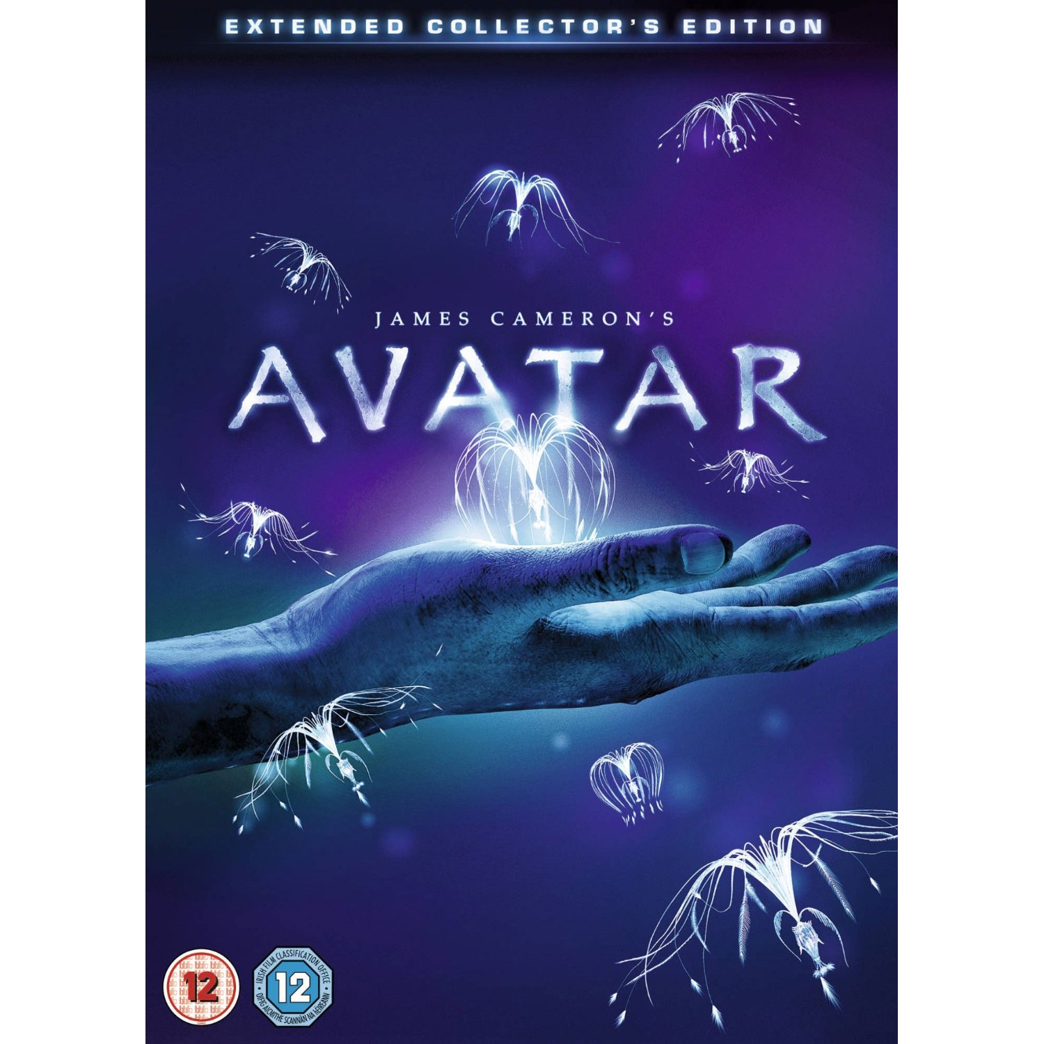 POPSICULTURE: DVD & Blu-ray Round Up: Avatar Extended