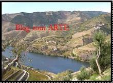 """""""Blog com Arte"""""""