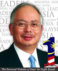 Blog Perdana Menteri