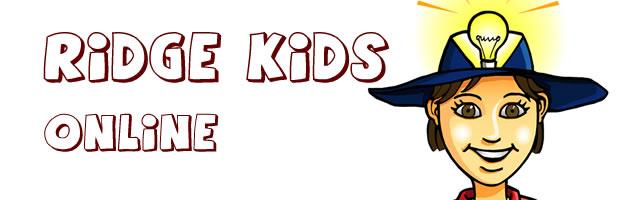 Ridge Kids Online