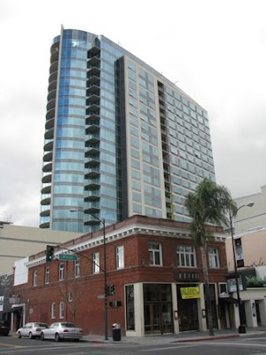 360 Residences San Jose