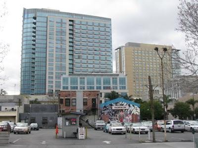Three Sixty Residencies San Jose