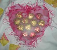 Happy Valentine's Day Gift