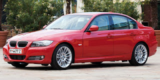 2009 BMW 3 Series Sport Wagon