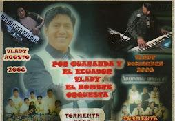 LOS SENTIMENTALES DE LA MUSICA CHICHERA