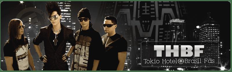 Tokio Hotel BR Fãs