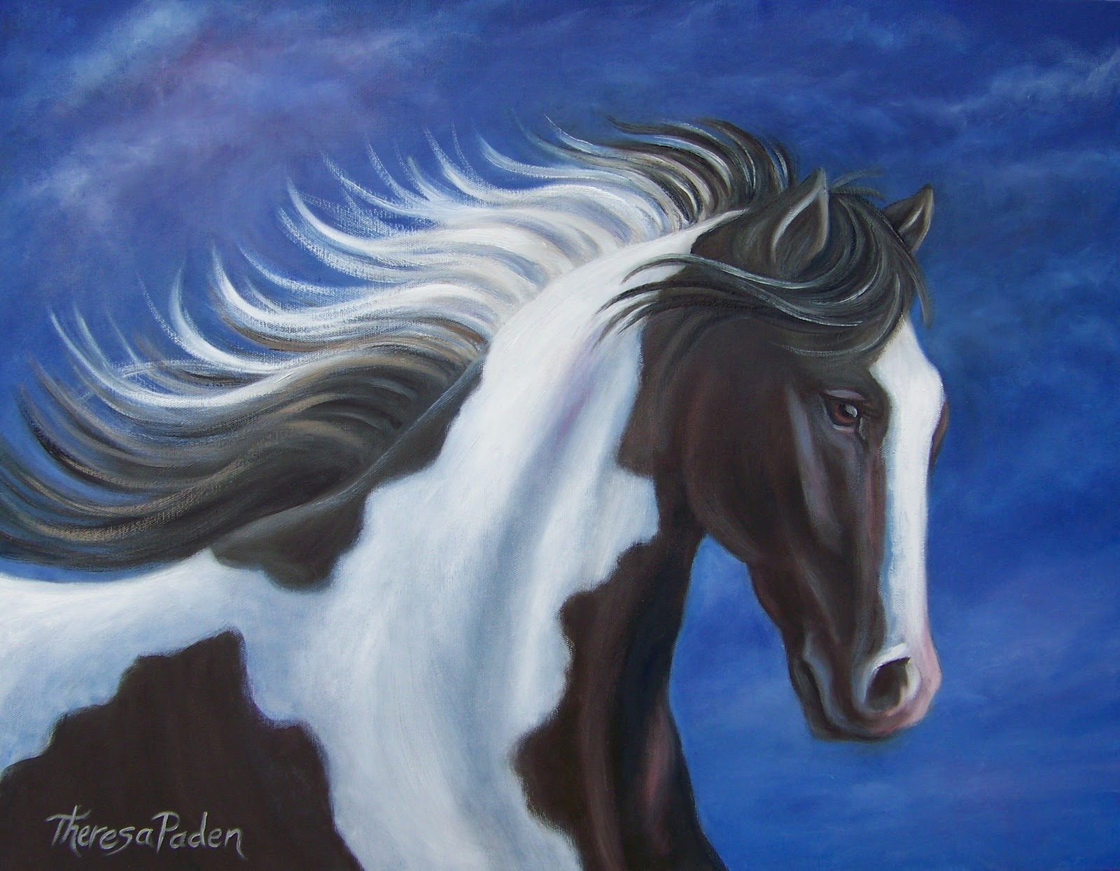 Good   Wallpaper Horse Night - Night+Storm+Revised+med+file  You Should Have_41540.jpg