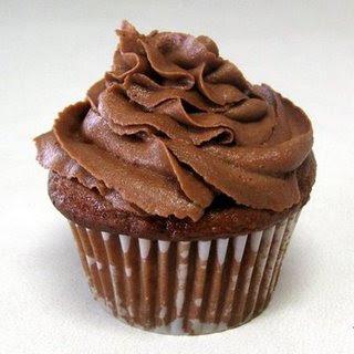 Cake Into Cupcakes