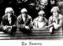 Zip Fastening