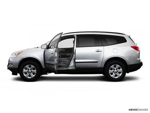 [2009+Chevrolet+Traverse+Midsize+SUV+2.jpg]