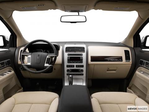 2008 lincoln mkx premium midsize crossover new cars used. Black Bedroom Furniture Sets. Home Design Ideas