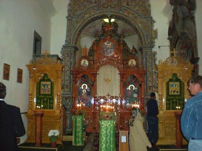 Православная церковь в Португалии