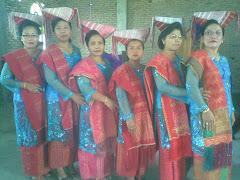 Wanita GKPS Doloksanggul