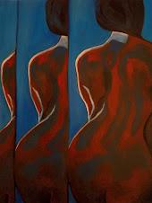 Triple Nude