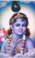 KRISHNA - BHAGAVAD-GITA