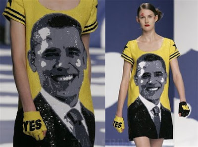Barack Obama Fashion