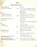 Underdog Episode 21 script, Page 1