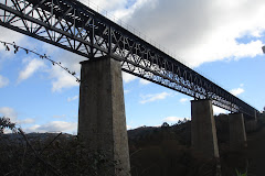 Salvámos a ponte do Corge