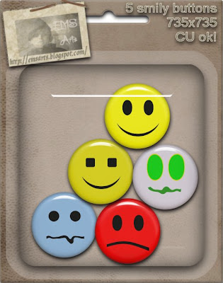 Smilies Buttons EMSsmilypreview