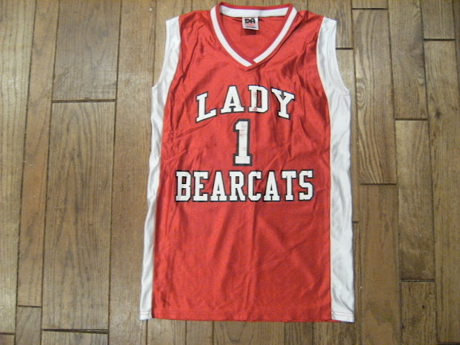 Lady Bearcats Basketball
