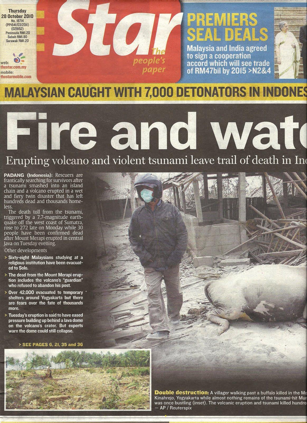 The Star Newspaper Malaysia