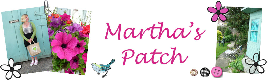 MARTHA'S PATCH