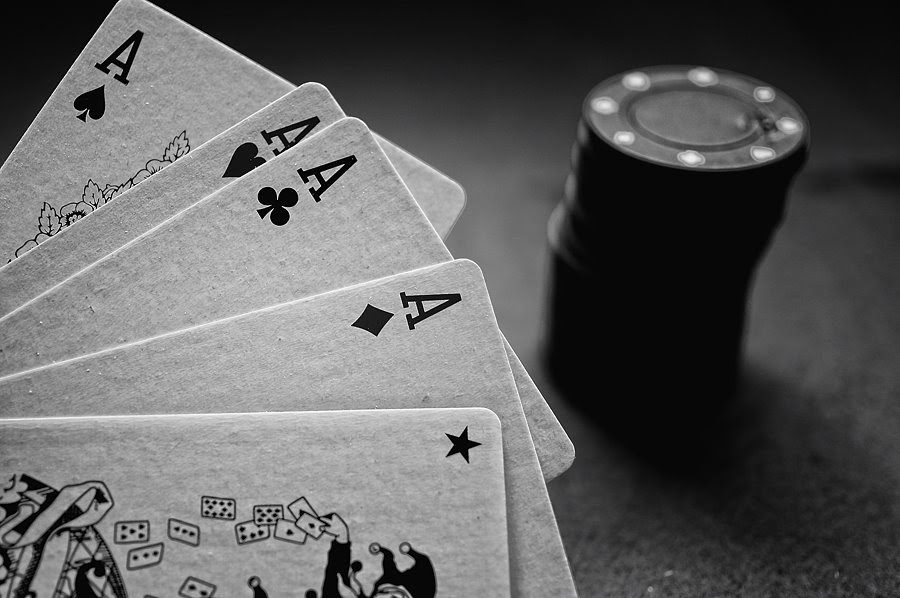 Club poker albacete
