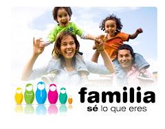 Nueva Campaña por la FAMILIA