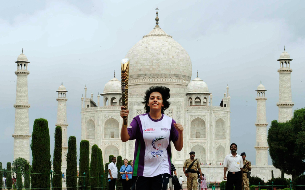india in commonwealth games preparation