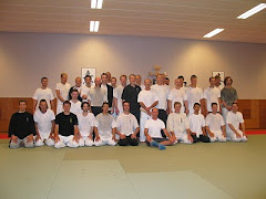 TaiKi Netherlands Honbu Amsterdam: Teachers and Seniors