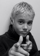 Young Justin Bieber Picture