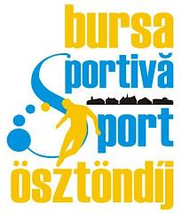 BURSE SPORTIVE SFÂNTU GHEORGHE 2012
