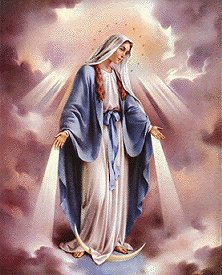 Our Lady of Immaculate Conception