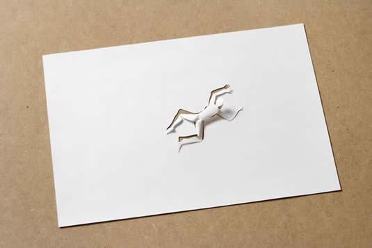 kağıt sanatı