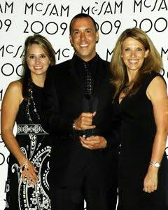 McSam Awards 2009