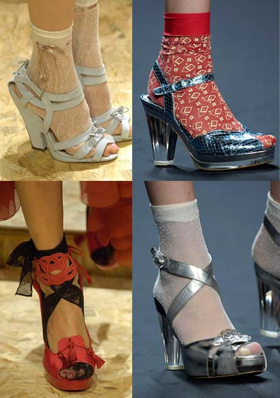 Everything Splendid: Why Socks and Sandals are Never Going ...
