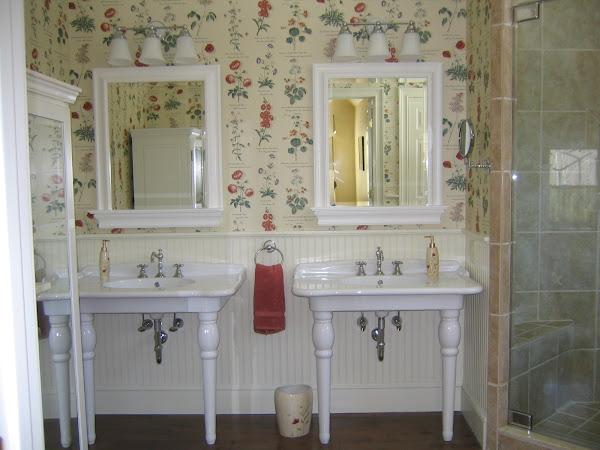 Schwartz Master Bath View