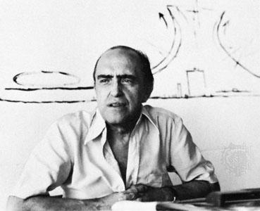 Oscar Niemeyer Life