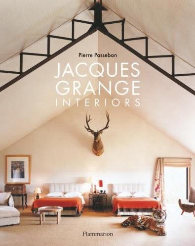 Little Augury My Top Five Interior Design Books Of 2009