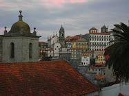 Da sé para o Porto